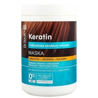 Keratin Hair Mask 1000ml